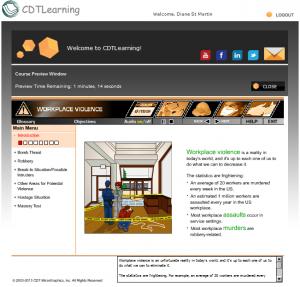 Feature-rich Courses